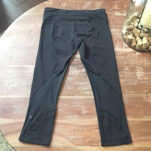 Lululemon Workout Pants size 6